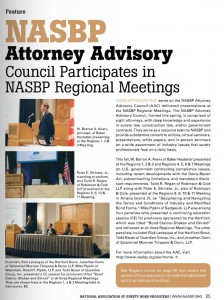 NASBP Regional Meeting